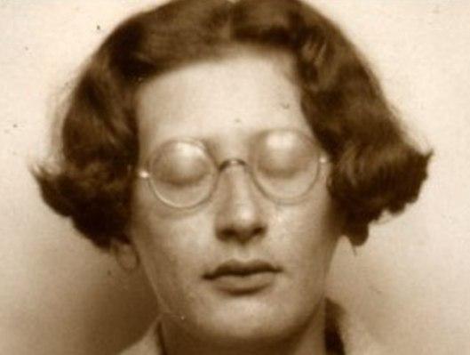 Simone Adolphine Weil