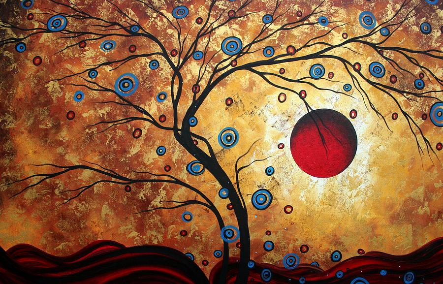 abstract-art-landscape-tree-metallic-gold-texture-painting-free-as-the-wind-by-madart-megan-duncanson